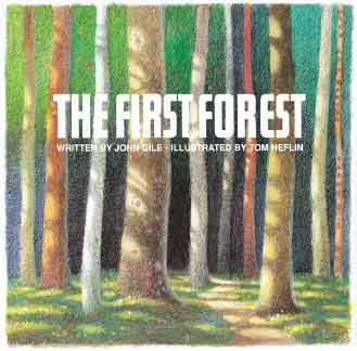 first forest